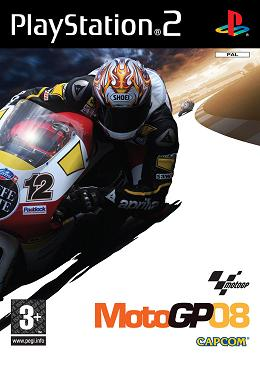 Descargar MotoGP 08 [MULTI2] por Torrent